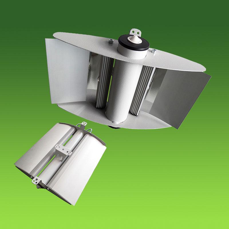 Промышленный светодиодный светильник CORSAR-SP