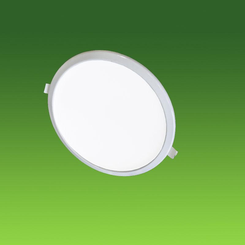 Потолочный светодиодный светильник SPOT