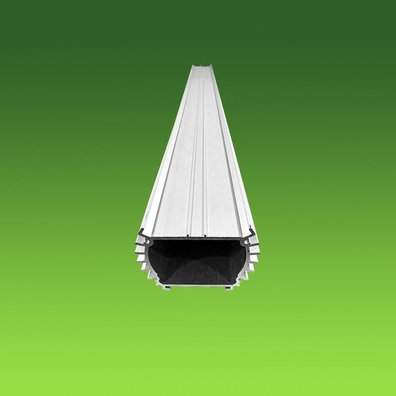 Профиль для светодиодов
