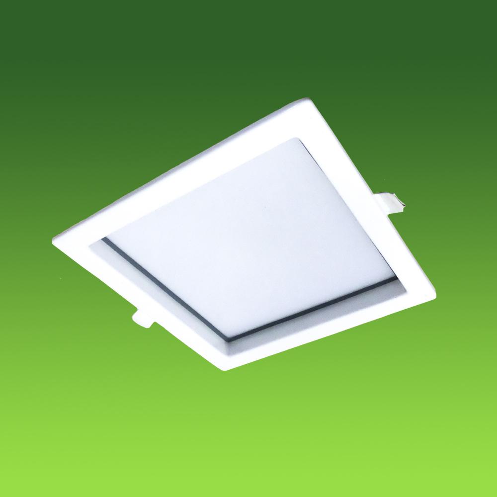 Потолочный светодиодный светильник