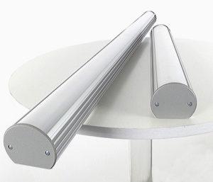 Світлодіодний лінійний світильник