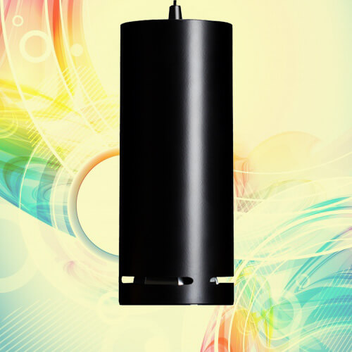 Підвісний декоративний світильник.