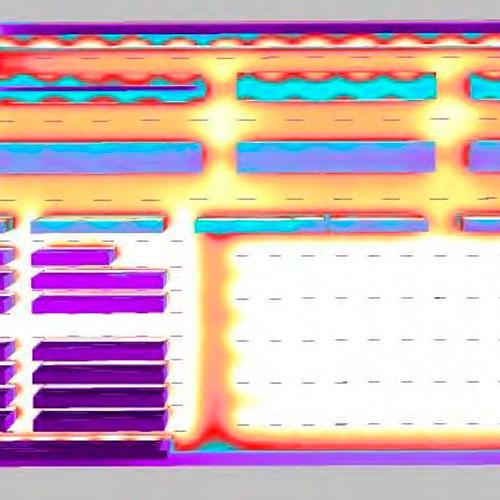 Світлотехнічний розрахунок освітлення складу