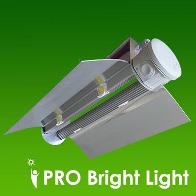Промисловий накладний світильник CORSAR SP