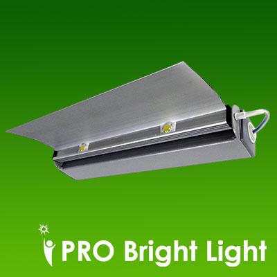 Накладний LED прожектор CORSAR W.
