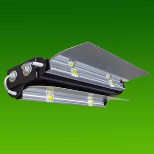 Накладний LED прожектор CORSAR W 100