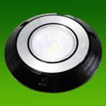 Антивандальний світильник. Світильник HAMMER-Al 9вт