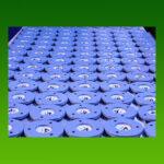 Партія антивандальних ЛЕД світильників. HAMMER-fe