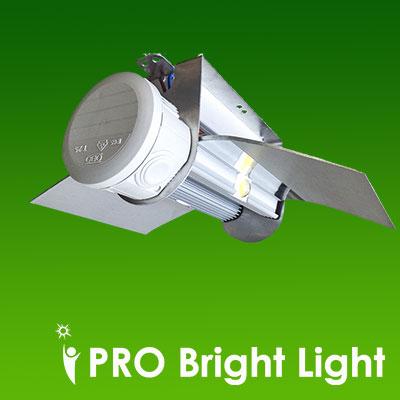 Накладний промисловий LED прожектор CORSAR W