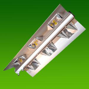 Вуличний консольний світильник 150Вт