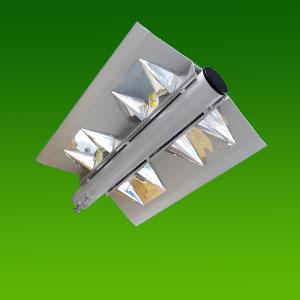 Вуличний консольний світильник 100Вт