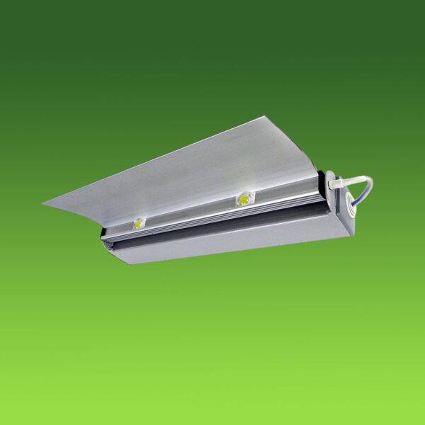 Накладний світлодіодний прожектор CORSAR W
