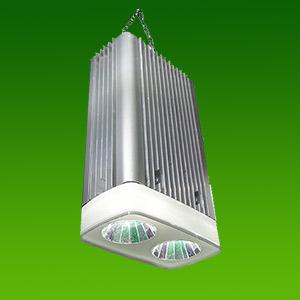 Промисловий підвісний світильник MINER 100Вт