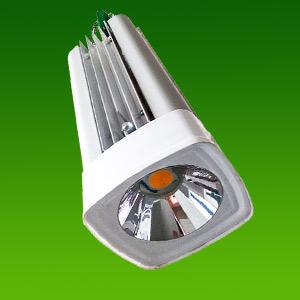 Промисловий підвісний світильник MINER 50 Вт