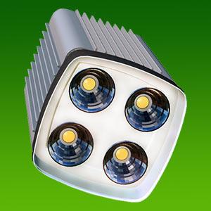 Промисловий підвісний світильник MINER