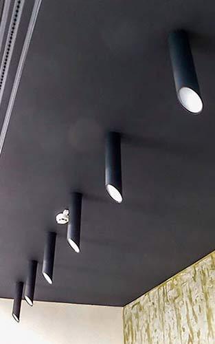 Індивідуальне замовлення декоративних світильників.