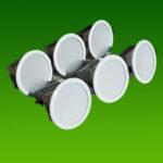 Світильник для стель mini SPOT