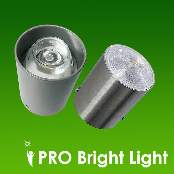 KEG. Архітектурний світлодіодний світильник ІР 65.