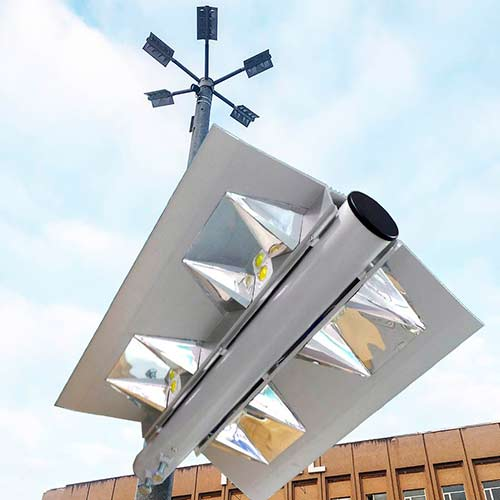 Консольний світильник CORSAR S 100 у м. Золотоноша.