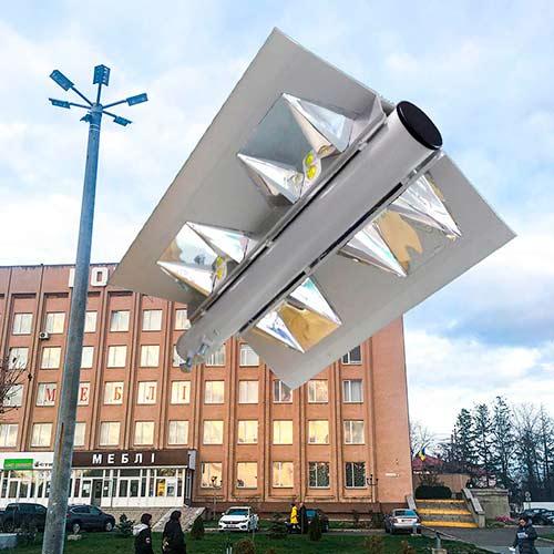 Світильник CORSAR S 100 у м. Золотоноша.