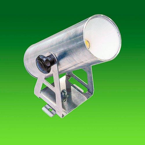 Світлодіодний прожектор для фасадів