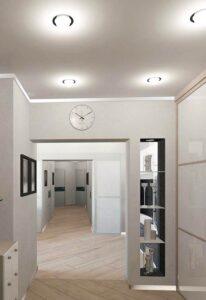 Офісні світлодіодні світильники
