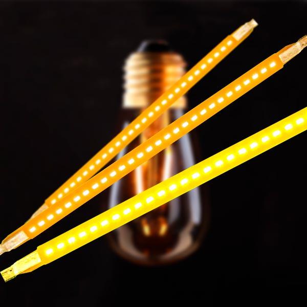 vintage led filament веб